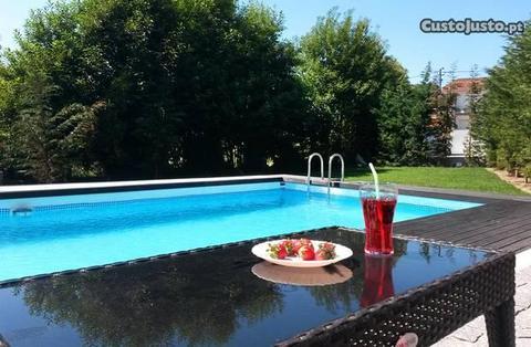 Casa de férias - 25 Klm Porto