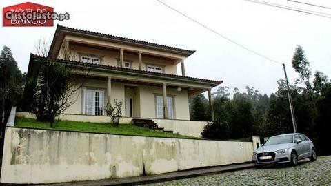 Imóvel de banco / Moradia T 4 Figueira ( Penafiel)