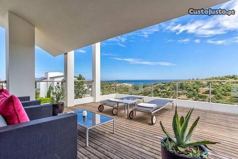 Casa V4 Moderna Burgau Luz Lagos - sp-v650