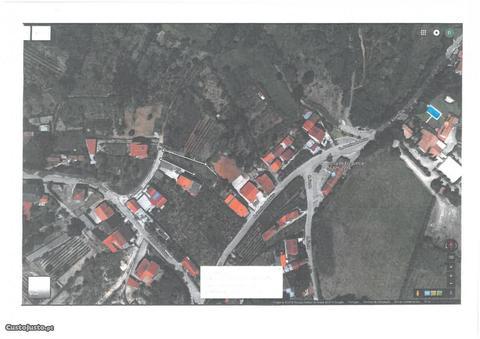 Prédio Urbano destinado a construção - Coimbra